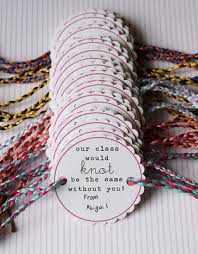 party favor bracelets 6 diy party favors that warm hearts not landfills mixbook