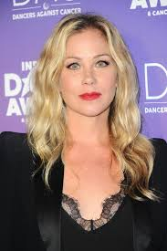 christina applegate hairstyles applegate industry dance awards in hollywood 08 16 2017