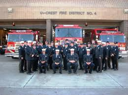 vol fire companies
