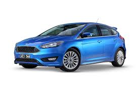 2017 ford focus sport 1 5l 4cyl petrol turbocharged manual hatchback