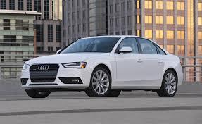 2013 audi a4 quattro 0 60 2013 audi a4 review car reviews