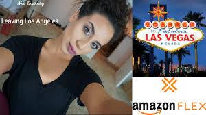 amazon black friday los angeles 1st life update las vegas amazon flex self tanner youtube