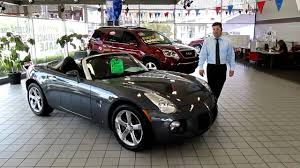 2008 solstice gxp 2 0 liter turbo faster than a porsche boxster