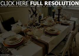 100 dining room table setting ideas 8 gorgeous table