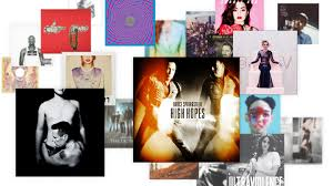 photos albums 50 best albums of 2014