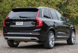 2018 volvo xc90 concept and rumors 2018 2019 cars coming out