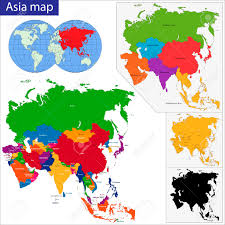 Asia Map Outline by India Map Outline Stock Photos U0026 Pictures Royalty Free India Map
