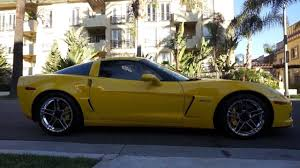 c6 corvette for sale in 2006 chevy corvette z06 ls7 c6 427ci 505hp 7l yellow on black for
