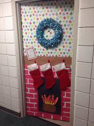charming ideas christmas decorations for doors 30 door decorating