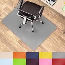 amazon com casa pura office chair mat hard floor 30