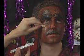werewolf makeup tutorial male werewolf makeup tutorial emo makeup
