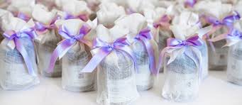 wedding souvenirs ideas 30 the best wedding favor ideas wedding forward