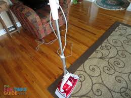 Hardwood Floor Steamer What You Need To About Steam Cleaning Hardwood Floors A