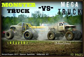 monster trucks in mud videos videos and pics barnyard boggers
