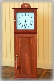 35 best shaker wall clock images on pinterest wall clocks
