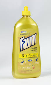 Can You Use Mop And Glo On Laminate Floors Amazon Com Favor 3 In 1 Floor Cleaner 27 Fluid Ounce Health