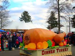 america s hometown thanksgiving celebration this weekend bc tent