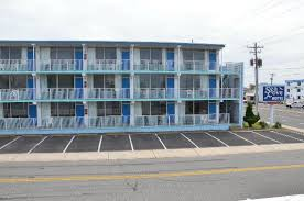 3 story building 3 story building view picture of sea cove motel ocean city