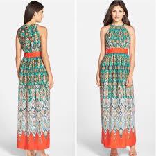 eliza j dresses 59 eliza j dresses skirts nwt eliza j maxi dress from