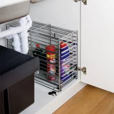 Kitchen Cabinet Organizers Ikea by Under Sink Kitchen Organizer Ikea 2 Different Butcher Block