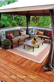 Deck With Patio by Top 10 Patio Ideas Front Deck Patios And Decking