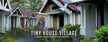 tiny house company tiny house village sonoma county four lights tiny house company