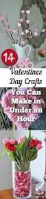Valentine S Day Decorations Easy To Make by Best 25 Valentines Day Decorations Ideas On Pinterest Diy