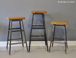 bar stool seats padded bar stools counter chairs for kitchen