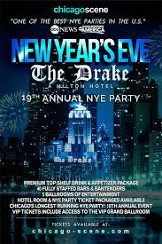 chicago new year s chicago new years party 2018 at the hotel