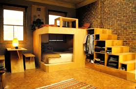 Studio Bedroom Apartments This Studio Apartment From Hbo U0027s Girls May Be The Coolest Tiny