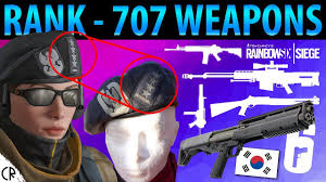 rank solved u0026 707th weapons operation white noise tom clancy u0027s