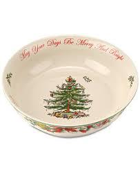 spode tree dinnerware collection china macy s