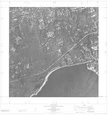 Staten Island Map Buildings Tidal Wetlands Map Staten Island