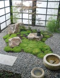 Japanese Garden Design Property