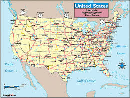 map us interstate system driving map of usa us interstate driving map us interstate highway