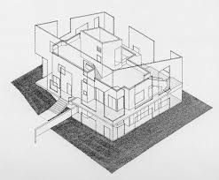 House Architecture Drawing 336 Best Architectural Drawings Images On Pinterest Architecture