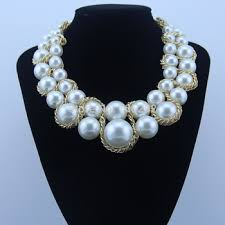 big pearl choker necklace images Cheap seed pearl choker necklace find seed pearl choker necklace jpg