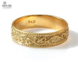 gold ring design for men 25 best mens gold rings ideas on wedding band men