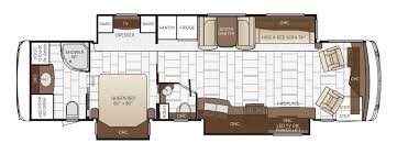 Floorplan Com by Ventana Floor Plan Options Newmar