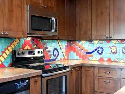 kitchen interior amusing kitchen backsplash wonderful tile kitchen backsplash medallions amusing colorful