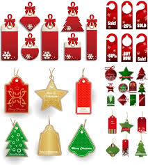 christmas tag vector free vector download 8 450 free vector for