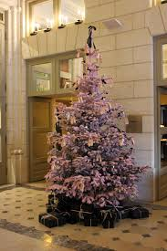 homebuildlife repetto christmas tree for the grand hotel de bordeaux