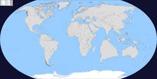 Indian Ocean Map Req New Indian Ocean Continent By Sharklord1 On Deviantart
