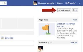 What Is Vanity Url How To Rename Facebook Page Vanity Url Quicktip Hongkiat