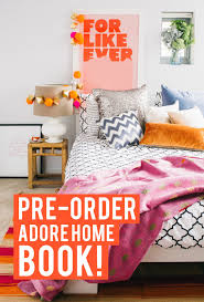 gold chalk gold chalk does adore home magazine yay