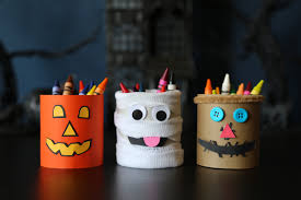 boost creativity with this kid friendly halloween diy evite