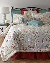 Faux Fur Comforter Set King Designer Bed Linen Duvet Cover U0026 Comforter Set At Neiman Marcus