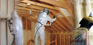 spray foam insulation best affordable trusted installers contractors