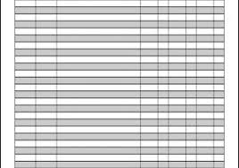 Check Register Template Excel Printable Register Template Excel Transaction Spreadsheet