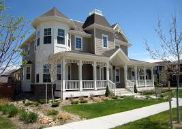 different architectural styles of houses house style